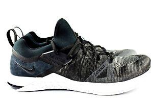 Nike Metcon Flyknit 3 (Mens Size 11.5) Cross Training Shoes AR5623 001 wmn sz 13