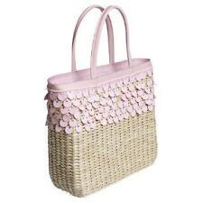 Pink Handbag- Pink Monte Carlo Design