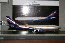 Gemini Jets 1:200 Aeroflot Airbus A330-200 VQ-BBF (G2AFL370) Die-Cast Model
