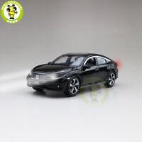 1/32 Jackiekim Honda CIVIC Diecast Model Car Toys kids Boys girls Gifts