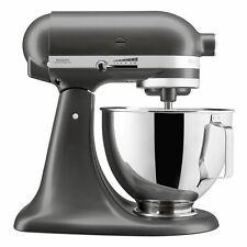 KitchenAid 5KSM95PSESZ Küchenmaschine 4,3L Direktantrieb Planetenrührwerk
