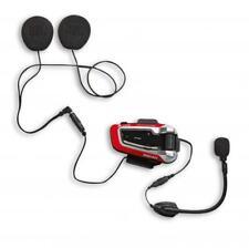 Ducati Communication System V2 Cardo Intercom New
