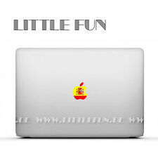 Macbook Logo Aufkleber Sticker Skin Decal Macbook Pro 13 15 Air 13 Spanien