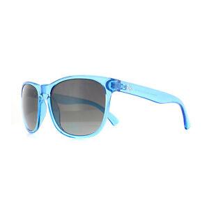 Columbia Sunglasses Thurmond Lake C03 Transparent Blue Grey Gradient