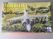 Aereo Jet Harrier Gr.5 Esci 99065 Scala 1:72 29Ma Kit Box Sealed