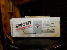 1696917C91 Spicer U Joint Quick Style Yoke w/ Hardware