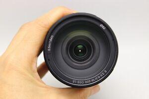Sony E 18-200mm f/3.5-6.3 OSS LE Lens - SEL18200LE