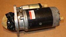 Genuine Lucas New Starter Motor NSB511 27468 RTC5249N