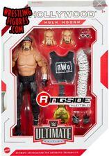 IN HAND READY TO SHIP! WWE Ultimate Edition 7 Hollywood Hulk Hogan figure MOC