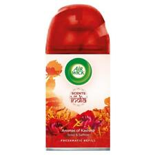 Air Wick Ultra Refill Spray Automatic Fragrance Rose & Saffron-250 ML