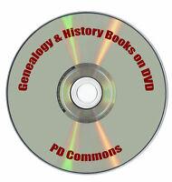 Pennsylvania PA Lancaster County History Genealogy Family Tree Record Biography