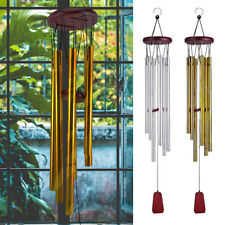 Large Wind Chimes Outdoor Design Garden Porch Balcony Home Decoration Ornament