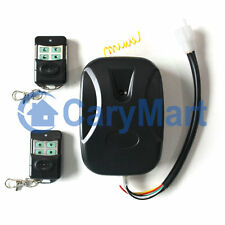 AC230V Funk-Empfänger Receiver Funkschalter Kettenmotor Kettenantrieb-Steuerung