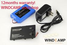 WINDCAMP WLB-817S 3000mAh  LIPO battery for yaesu FT-817 +charger + hatch