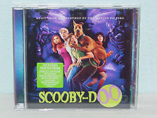 """*** CD-Colonna sonora/OST """"Scooby-Doo"""" ***"""