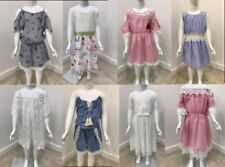 Cotton Blend All Seasons Formal Dresses (2-16 Years) for Girls