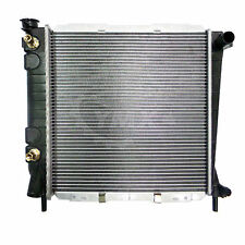 New Radiator For Explorer Ranger Bronco 2 Mazda B3000 AT Auto trans w/o AC
