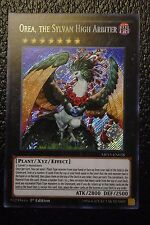 Orea the Sylvan High Arbiter MP15-EN028 - Yu-Gi-Oh - 1s tEdition - Ultra Rare