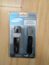 Samsung Smart TV usb Wireless LAN Adapter wi-fi *WIS09ABGN*