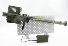 Bazooka 1/6 Action Figure Anti Aircraft USA Stinger FIM-92 Missile Model Ba_1SP