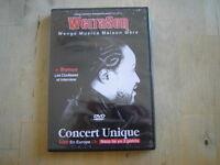 dvd werrason wenge musica maison mere