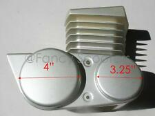 2-Stroke Engine Fake Cover N for Chinese Mini Choppers
