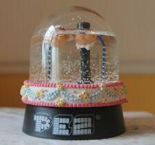 New ListingPez ~ Rare~ Bride and Groom Snow Globe, Perfect condition