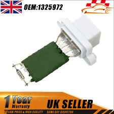Heater Blower Motor Fan Resistor For Ford Focus Fiesta Focus S-Max Mondeo GB