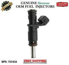 OEM Siemens (7531634) Refurb x1 Fuel Injector BMW 528Xi 128i 328i X3 X5 Z4 2L-3L