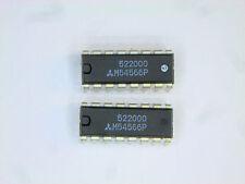 "M54566P  ""Original"" Mitsubishi  16P DIP  IC  2 pcs"