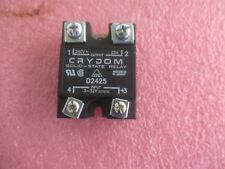 Crydom Model: D2425 Solid State Relay <