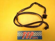 cablaggio faro posteriore taillight wiring Harley D. dyna fxdl 1450 97-04
