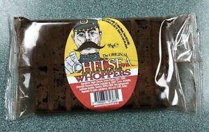 Original Chocolate Chelsea Whoppers Whopper Fudge Bar
