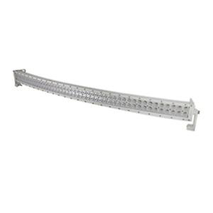 "HEISE Dual Row Marine Curved LED Light Bar - 42"" HE-MDRC42"