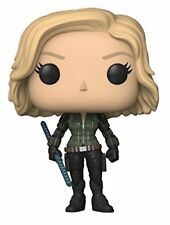 Funko 26468 Pop Bobble Marvel Avengers Infinity War Black Widow Figure