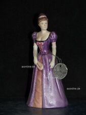 "+#A011406_18 Goebel Arbeitsmuster Lady Miniaturen 13-363 ""Celestine"" Dame TMK6"