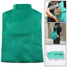 Outdoor Travel Pet Dog Puppy Cat Carrier Sling Bag Adjustable Pouch Bag