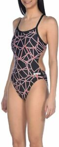 Arena Carbonics Pro Swimsuit  (UK 38)