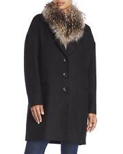 Soia & Kyo Suvi Wool-Blend Coat MSRP $635 Size XS # L 1194/XS S&K New