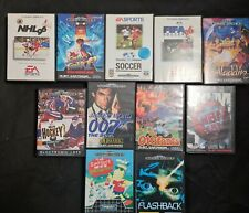11 Sega Mega Drive Spiele