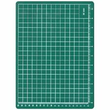 Excel Hobby Tools CUTTING MAT 8.5 X 12  GREEN #60002