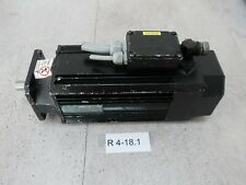 Baumüller DSG 56-L 4,2 Kw Servomoteur avec Frein