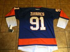 New York Islanders John Taveras Size 56 CCM Jersey new with tags