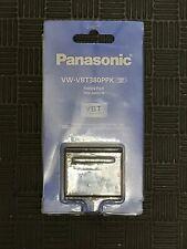 Panasonic VW-VBT380 Lithium-Ion Battery Pack (Black)