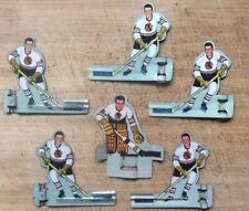 1950's Eagle Toys Table Hockey Players - Chicago Blackhawks #2