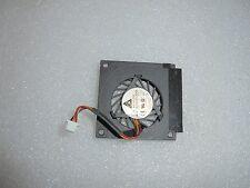 Genuine Asus Eee PC 1000HA  Cooling Fan 13GOA0D10P200-10 BSB04505HA