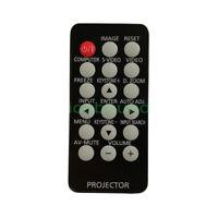 Remote Control For Panasonic Projector PT-LS25DU PT-LS26E PT-SD2600 PT-SD2600C