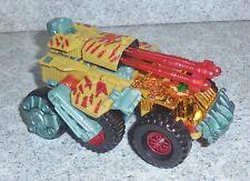 Transformers Beast Machines BLASTCHARGE Complete