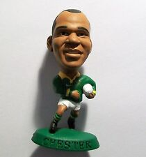 Corinthian Shell Headliners SOUTH AFRICA Rugby WILLIAMS SH003 Loose No Card