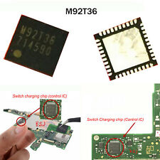 1Pc Original Charging Power Control IC Chip M92T36 For Nintendo Switch Mainboard